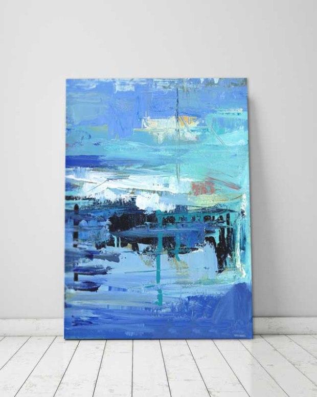 abstractharboronwhitefloor