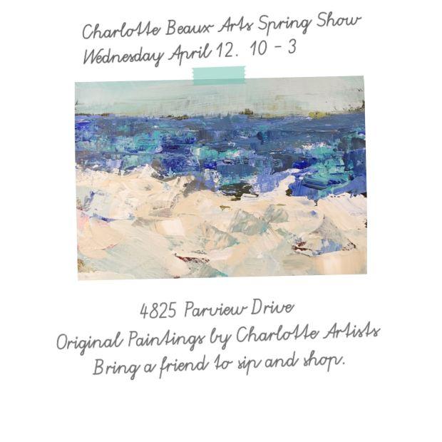 Beaux ArtsShow